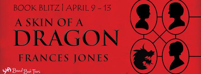 A Skin of a Dragon blitz banner