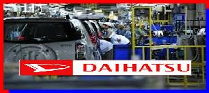Jobs Vacancy PT. Astra Daihatsu Motor (ADM) Lowongan Lulusan Smk 2017