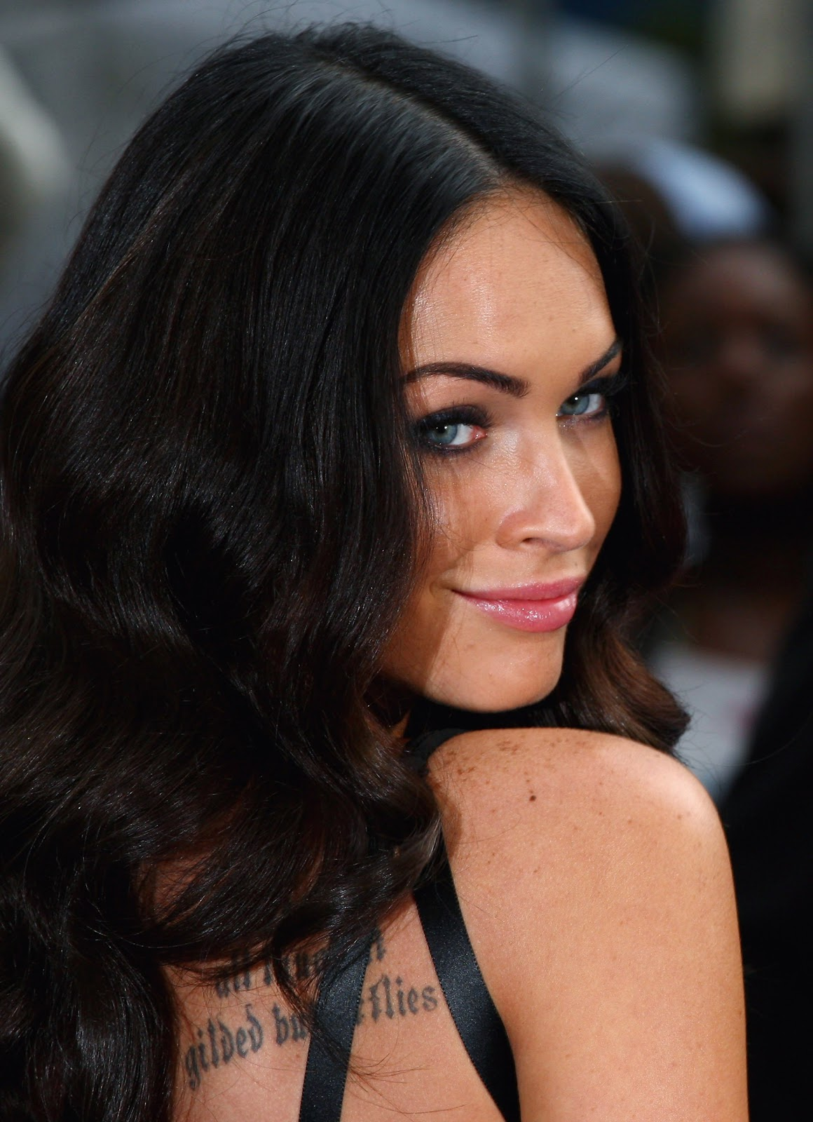 Puncol Kompo: Megan Fox Transformers 2