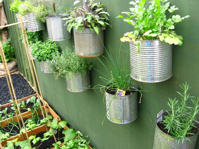 Rustic Vegetable Garden Ideas | Perfect Home and Garden Design
