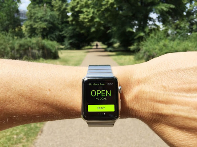 Compra de relógios GPS para correr na Califórnia