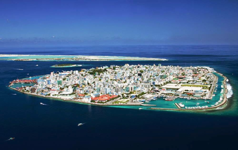 Maldives..The Paradise of Indian Ocean
