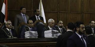 الحكم في الطعن على بطلان تبعية تيران صنافير للسعودية