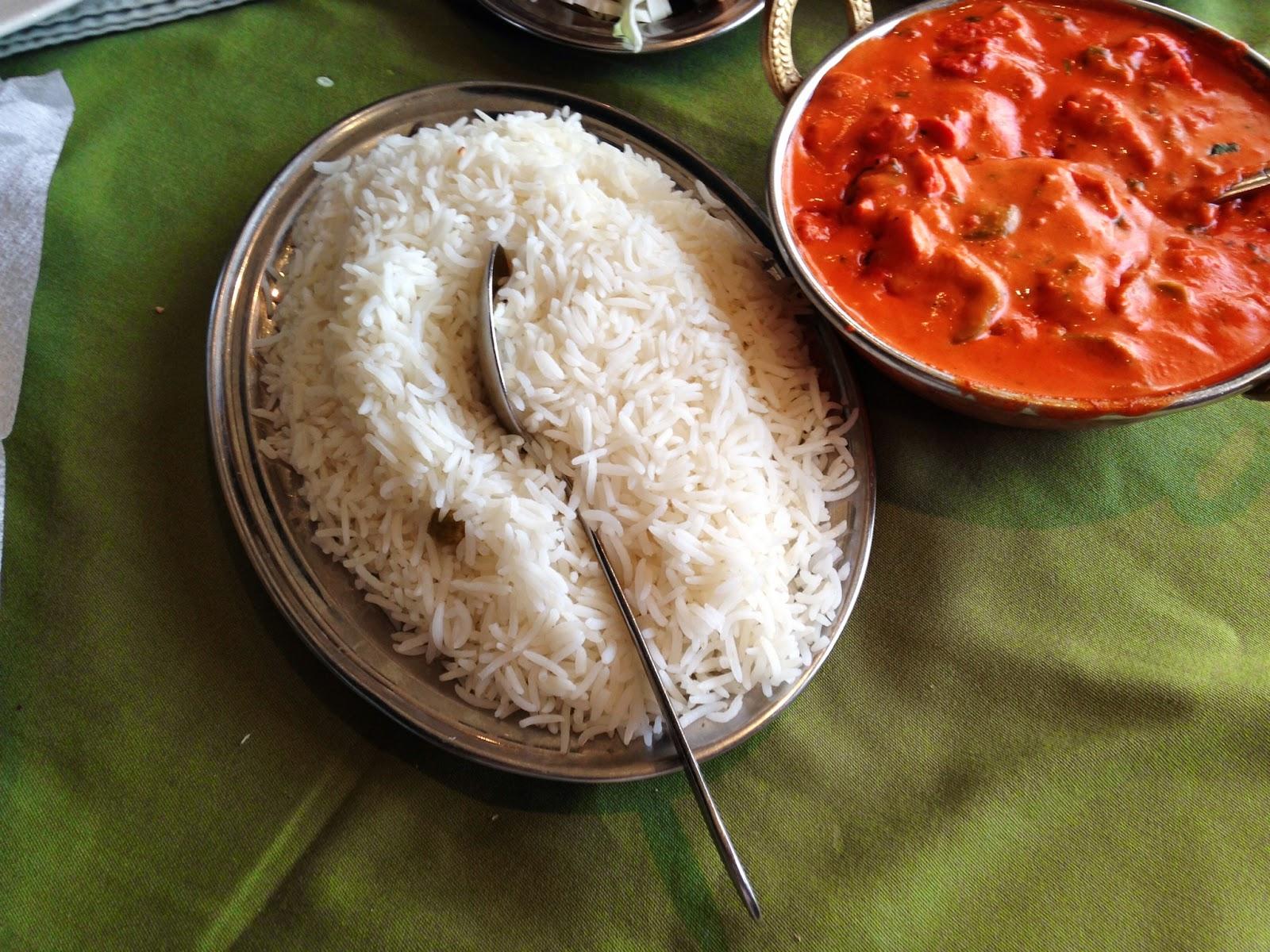 مدونة جناح !: تجربة مطعم شيزان الهندي - جدة