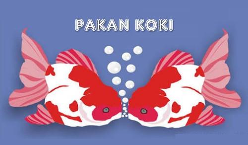Pakan Ikan Koki Terbaik Untuk Mempercepat Pertumbuhan