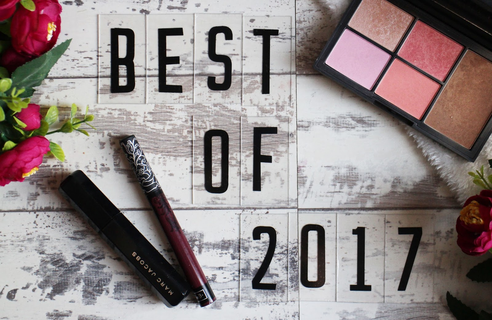 Best of | 2017 Favourites