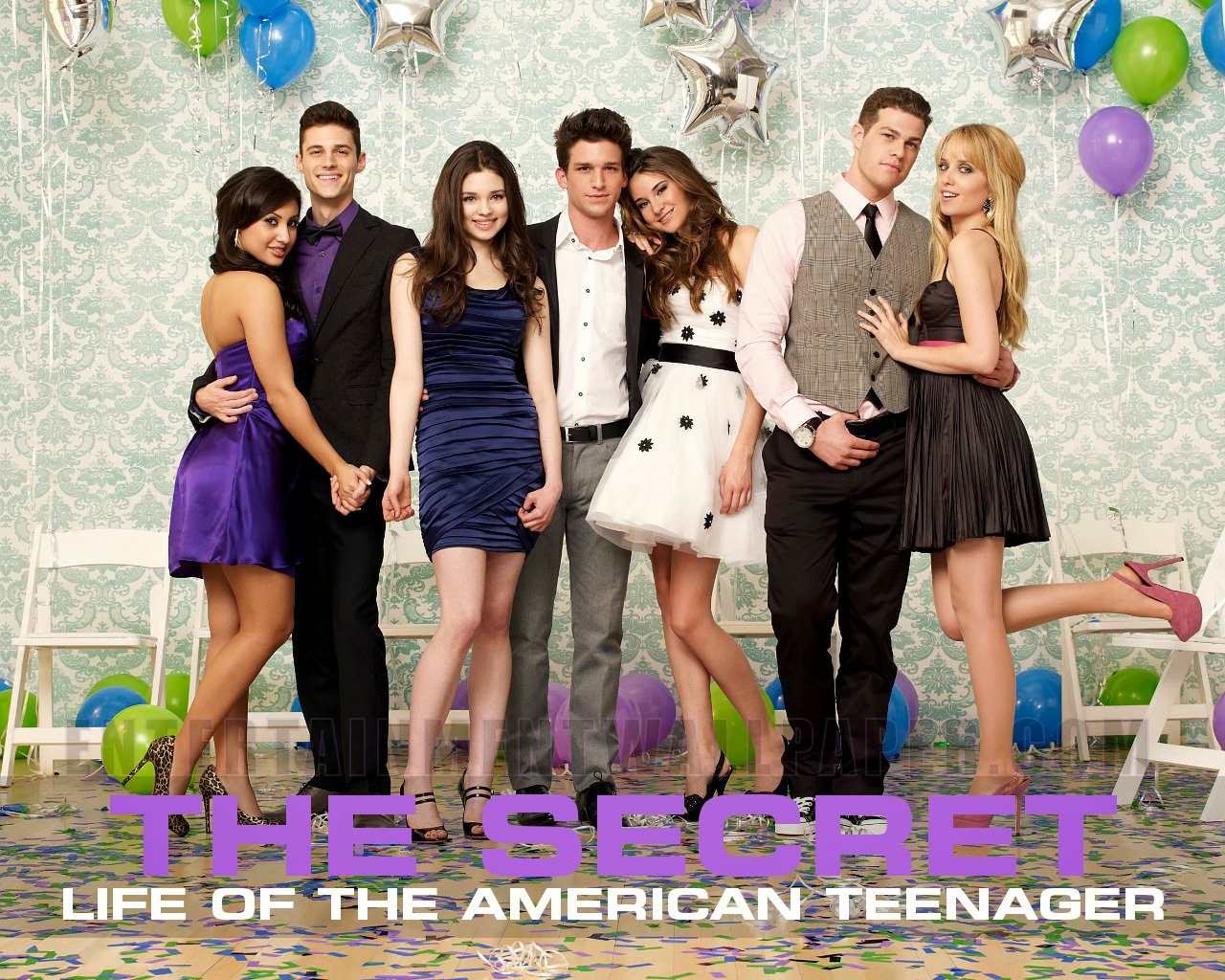 The American Teen Poster 51