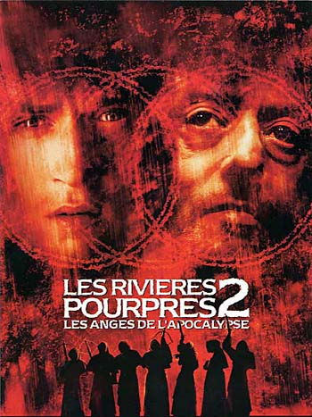 The Crimson Rivers 2-Les anges de l'apocalypse (2004) ταινιες online seires oipeirates greek subs