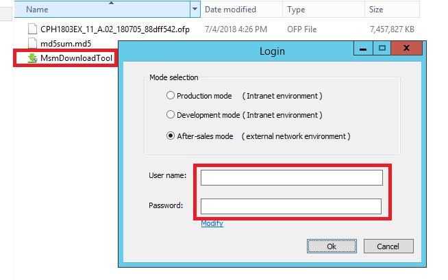 Oppo A3s User Lock Remove Delete Screen Password - Imam Telecom
