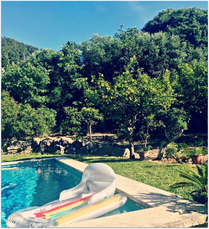 Villa Can Bach Pollenca Majorca