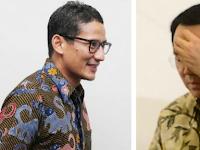 Perusahaan Sumbang Kampanye Ahok, Anies-Sandi Kampanye Tanpa Sumbangan Perusahaan