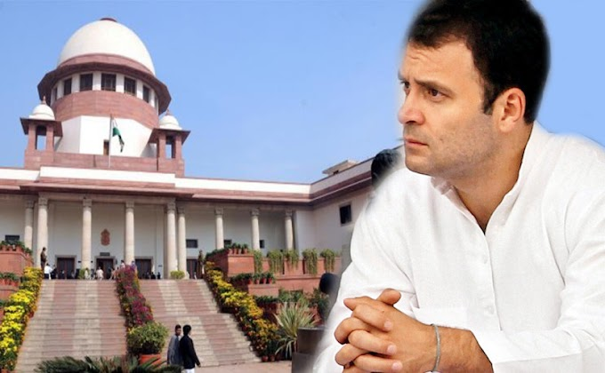 Big Trouble for Rahul Gandhi: Congress chief's remarks on Rafale verdict incorrectly attributed to us, says Supreme Court