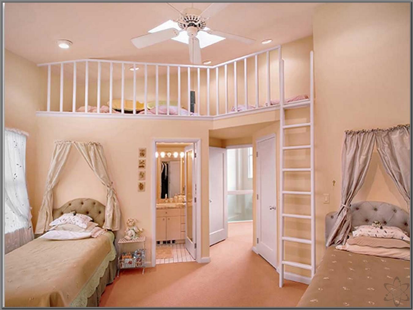 Desain Kamar Tidur Anak Impian Rumah