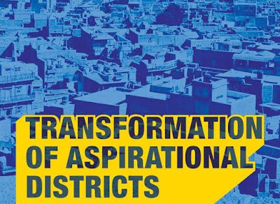 Top Aspirational District
