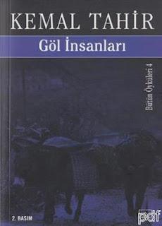 Kemal Tahir - Göl İnsanları