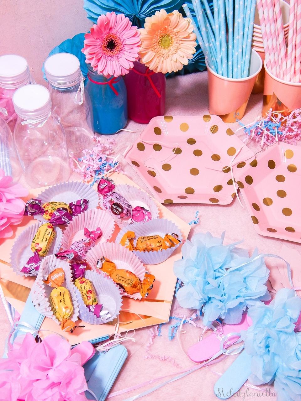 dekoracje urodzinowe dla dzieci dla chłopca dla dziewczynki pomysły na roczek jak urządzić przyjęcie urodzinowe partybox imprezy roczek babyshower