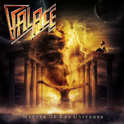 The Palace - Master of the Universe (video)