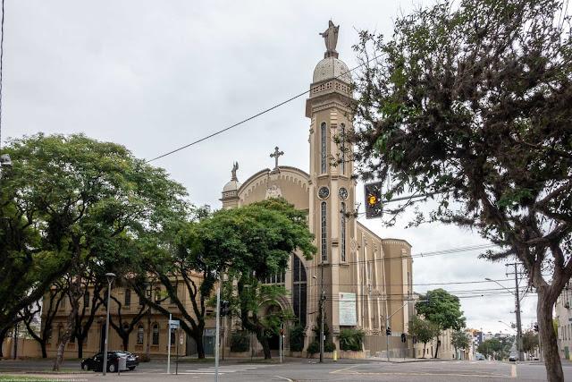 Igreja Imaculado Coração de Maria