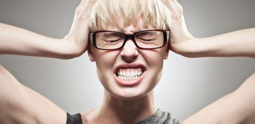 İş stresi diş kaybına neden olabiliyor