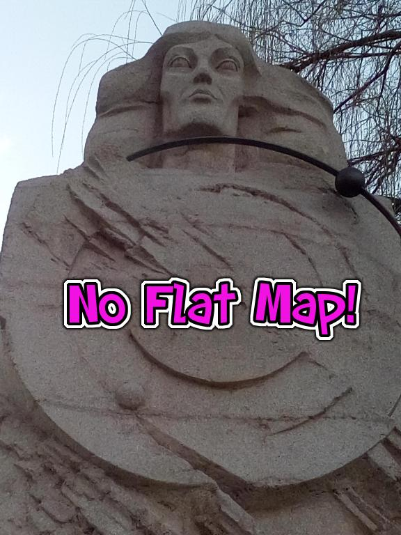 Copernicus agreed with Guava guys - no Flat Map!