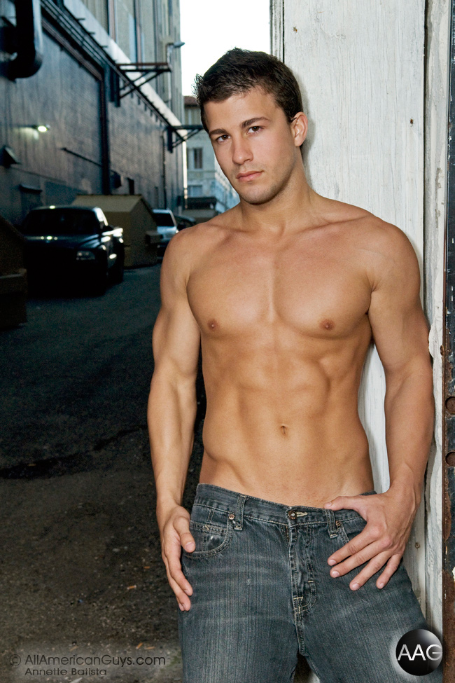 WORKOUT INSPIRATION .NET: Tyler Anthony: New Shootings