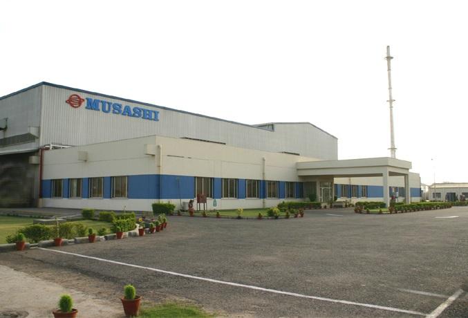 Loker Via Pos ASTRA GROUP | PT.Musashi Autopart Indonesia Untuk Operator produksi