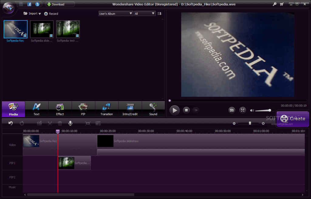 wondershare video editor full crack free download