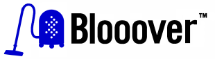 Blooover Logo