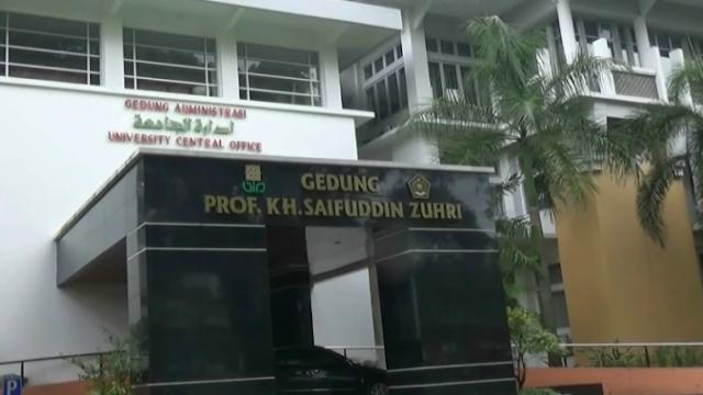 Dosen Anggota MCA Diberhentikan dari UIN Sunan Kalijaga