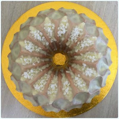 Inch Lemon Drizzle Cake Recipe