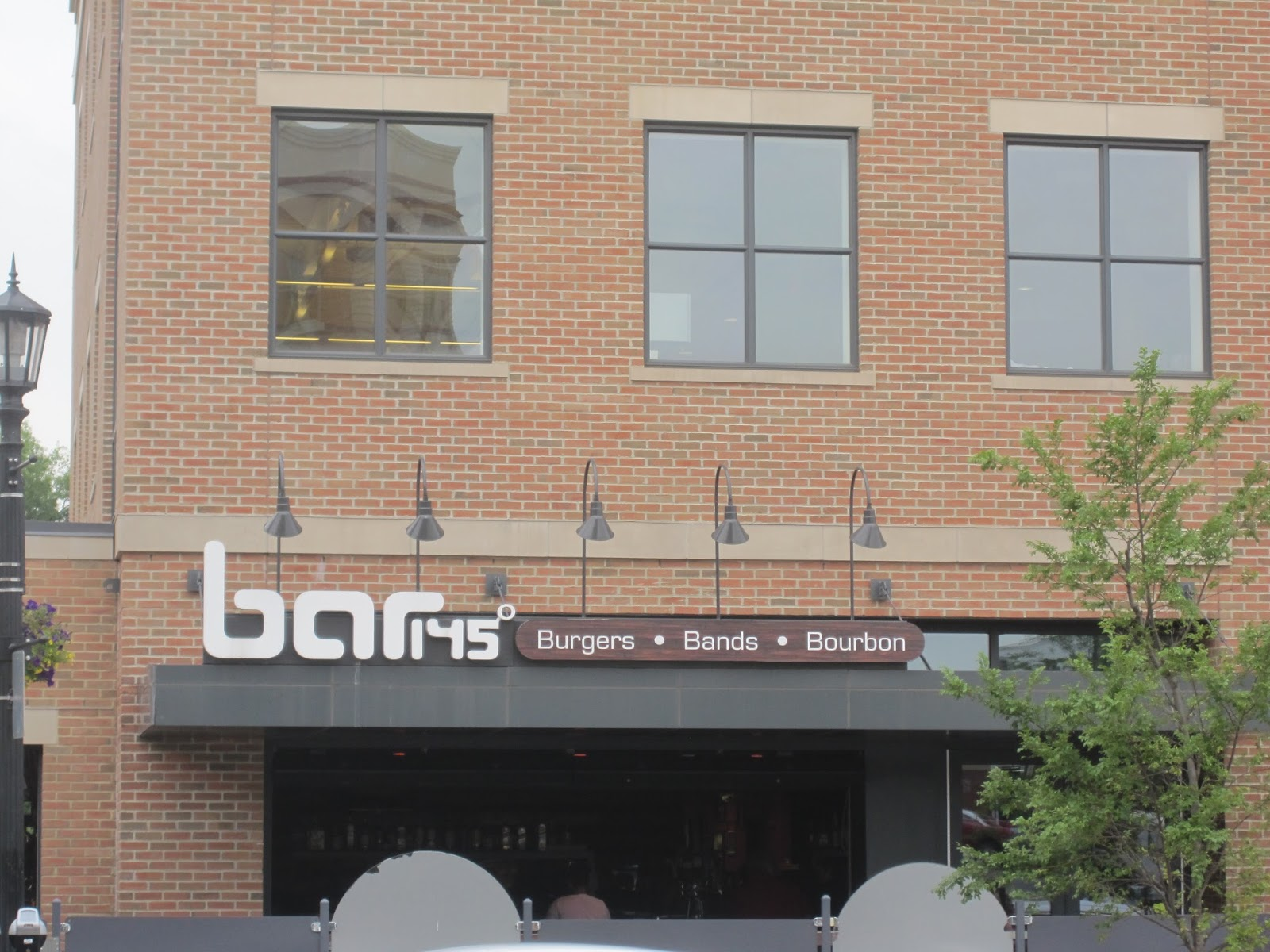 Bar 145 Is One Of Our Favorite Restaurants In Kent Ohio It S Located On Erie Street New Downtown Area There Plenty