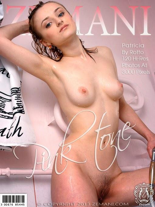 Patricia_Pink_tone Zeman2-16 Patricia - Pink tone 06280
