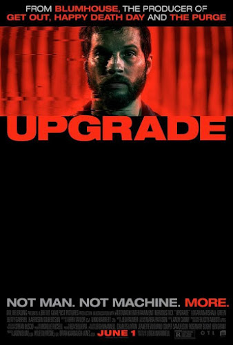 Upgrade (Web-DL 720p Ingles Ingles Subtitulada) (2018)