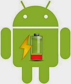Tips Mengemat Baterai Hp Android