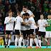 Partiu penta? Alemanha passeia na Irlanda do Norte e carimba seu passaporte para Copa 2018
