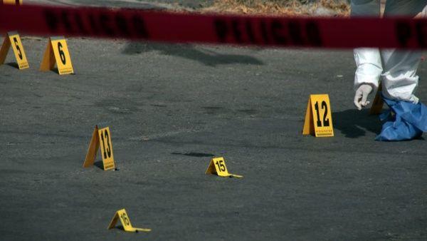 México rompe récord con 31.174 homicidios en 2017