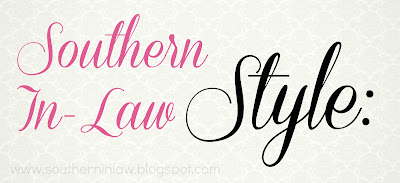 Southern In Law Sydney Fashion Blog