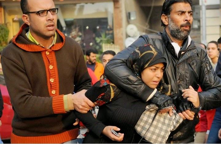 Image result for النساء فى سجون العسكر