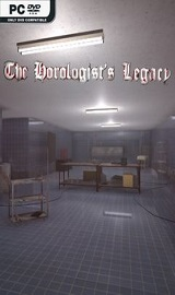 The Horologists Legacy - The Horologists Legacy-SKIDROW
