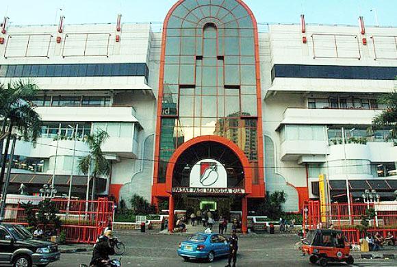 Alamat Bank BCA KK Kantor Kas Mangga Dua (0160) - Alamat ...