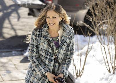 Divorce Season 3 Sarah Jessica Parker Image 1