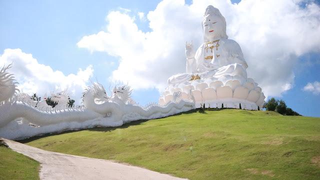 Jelajah Chiang Rai