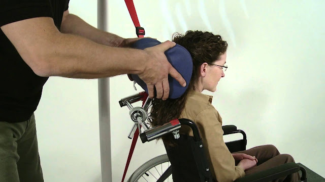 Important Things to Know About the Wheelchair Headrest