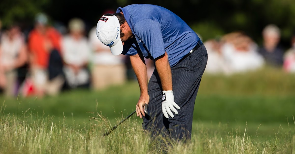 ARMCHAIR GOLF BLOG: Not-So-Sweet Merion Produces High Scores