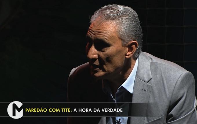 A Tite, seleccionador de Brasil, aún lo persigue el 'fantasma' del DEPORTES TOLIMA y aquel 2011