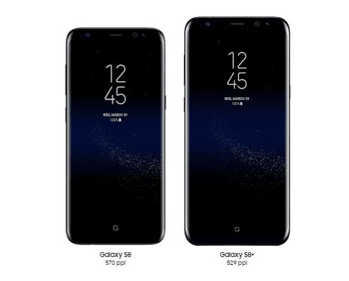 samsung galaxy s8 dan plus telah resmi diperkenalkan oleh beberapa hari yang lalu smartphone andalan terbaru ini hadir dengan