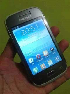 Harga Bekas Samsung Galaxy Young 2 Single Batangan Dan Spesifikasi