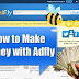 How Much Money Can I Make With AdfLy – Adf.ly Review