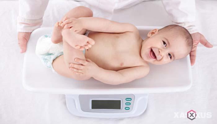 Fakta 6 - Tubuh janin 20 minggu semakin berkembang