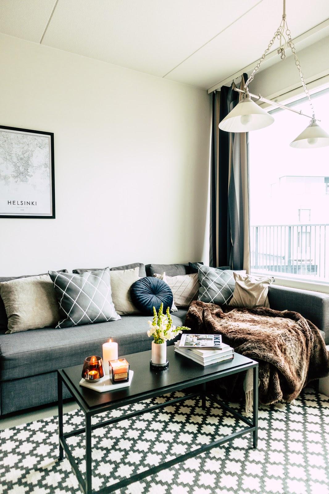 Ikea, #olensisustaja, koti ja sisustus, sisustushaaste, blogihaaste, haaste,